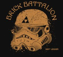 Brick Battalion - 501st Legion T-Shirt