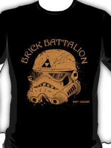 Brick Battalion - 501st Legion T-Shirt