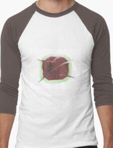Stamp Men's Baseball ¾ T-Shirt