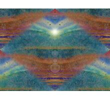 Awakening earth Photographic Print