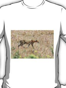 Serval Cat - Kenya T-Shirt