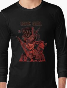 Tank Girl: Red Madness Long Sleeve T-Shirt