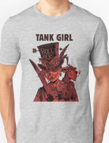 Tank Girl: Red Madness T-Shirt