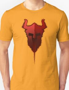 Blood Knight Unisex T-Shirt