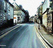 English Village by jpryce
