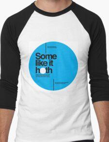 Star Wars: Some like it hoth Men's Baseball ¾ T-Shirt