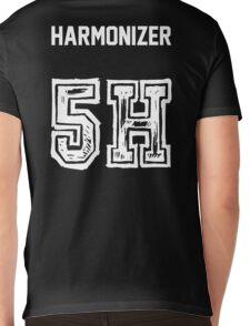 Harmonizer '5H (B) Mens V-Neck T-Shirt
