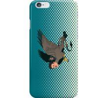 Del Griffin iPhone Case/Skin
