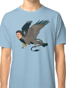 Del Griffin Classic T-Shirt