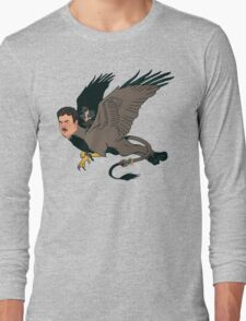 Del Griffin Long Sleeve T-Shirt