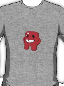 Super Meat Boy is Tough T-Shirt