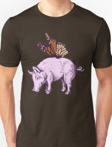 Butterpig T-Shirt