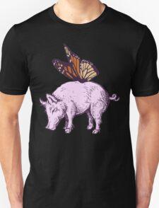 Butterpig T-Shirt