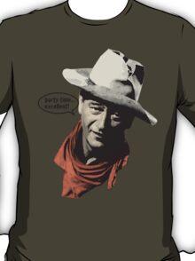 John Wayne's World T-Shirt