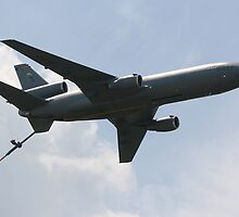 KC-10 Tanker by ScottH711
