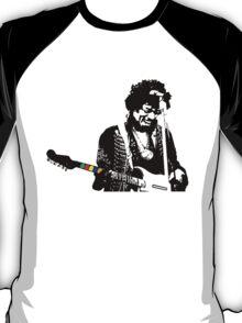 Real guitar hero T-Shirt