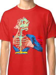 Super Skull Classic T-Shirt