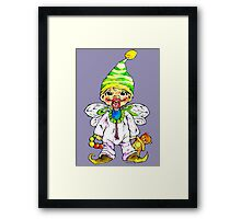 Fairy 4 Framed Print