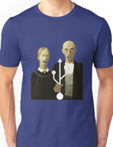 An American Socket T-Shirt
