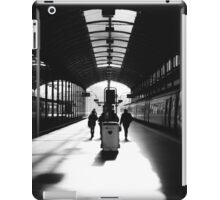 The Station  iPad Case/Skin