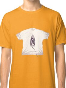 t-shirt steam iron Classic T-Shirt