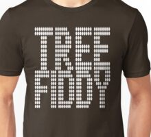 Tree Fiddy [White Ink] | OG Collection Unisex T-Shirt