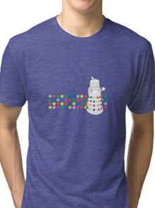 Hirsterminate Tri-blend T-Shirt
