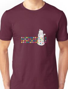 Hirsterminate Unisex T-Shirt
