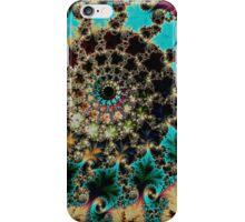 Fractal Maze iPhone Case/Skin