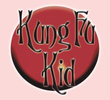 Kung Fu Kid, Chinese, Martial Art, Fight Club Kids Clothes