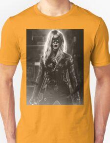 Arrow - Black Canary T-Shirt