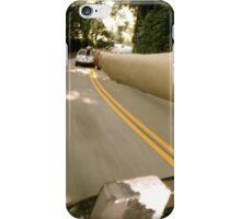 Corner - Antique  iPhone Case/Skin