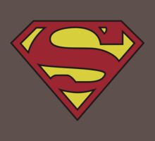 Superman Kids Clothes