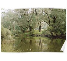 Blackwood River Poster