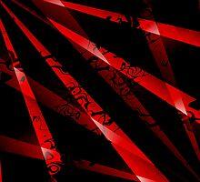 Red Orient by AngelHoney