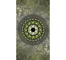 Cosmic Eye Photographic Print