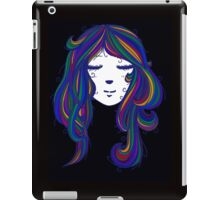 Peaceful Mind in Colours iPad Case/Skin
