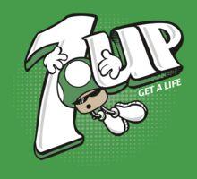 Get a Life by Samiel