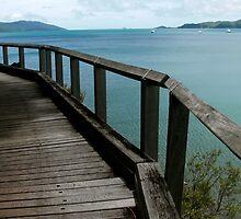 Boardwalk  by CaptureRadiance