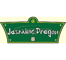 The Jasmine Dragon Photographic Print
