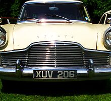 Ford Zephyr by eefy