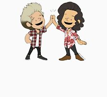 Harry and Niall High-Five Unisex T-Shirt