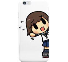 Kantai Collection Fubuki iPhone Case/Skin