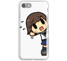 Kantai Collection Fubuki iPhone Case/Skin
