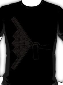 B-2 (Stealth Bomber) T-Shirt