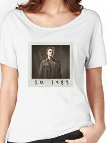 jd 1989 Women's Relaxed Fit T-Shirt