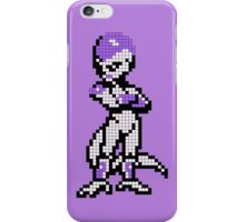 Frieza 8MB iPhone Case/Skin