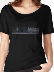 but I've got a... taxi... Women's Relaxed Fit T-Shirt