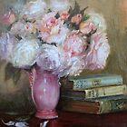 A Quiet Corner by Kathy Cooper