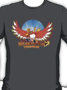Heart Gold T-Shirt